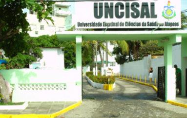 Comissão de Saúde convida reitora para prestar esclarecimentos sobre último concurso da Uncisal