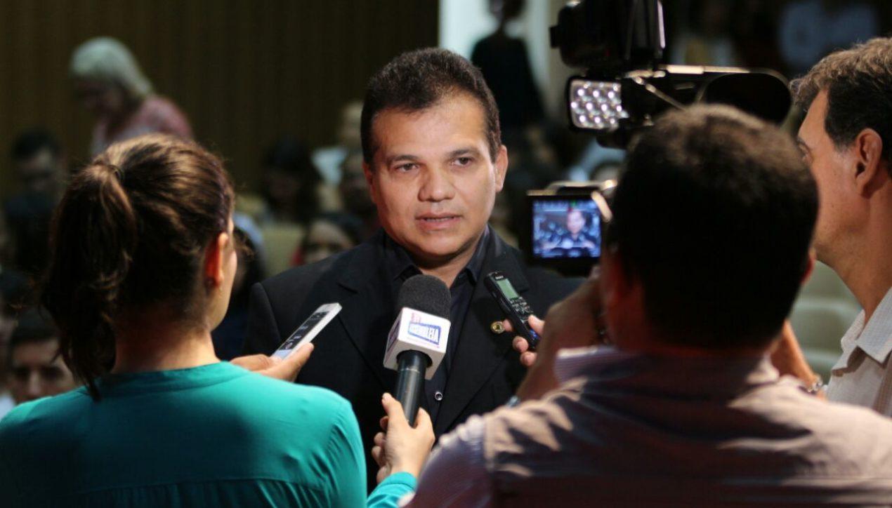 Ricardo Nezinho diz que Arapiraca perde espaço