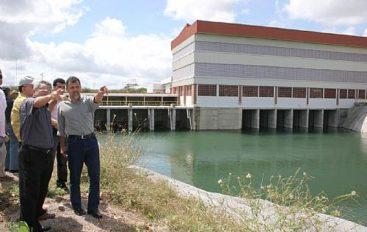 Seinfra abre Canal do Sertão à visitação pública