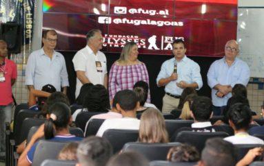 Ricardo Nezinho elogia atuação da FUG no Agreste
