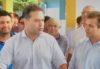 Governador entrega escolas em Arapiraca e confirma mais investimentos na Educação