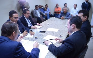 CCJ aprova nome de Lailson Gomes para presidência da Arsal
