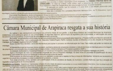 Prêmio Freitas Neto de Jornalismo