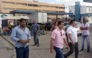 Moradores de três bairros de Arapiraca exaltam projeto de Ricardo Nezinho