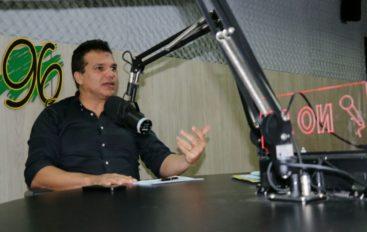 Ricardo Nezinho anuncia novidades para o projeto Raízes de Arapiraca