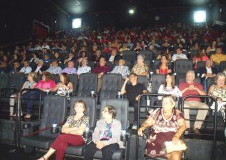 Documentário Raízes de Arapiraca é lançado com sucesso no Arapiraca Garden Shopping