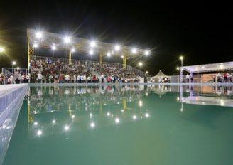 Instalações esportivas do Centro de Educação Integral de Arapiraca são inauguradas