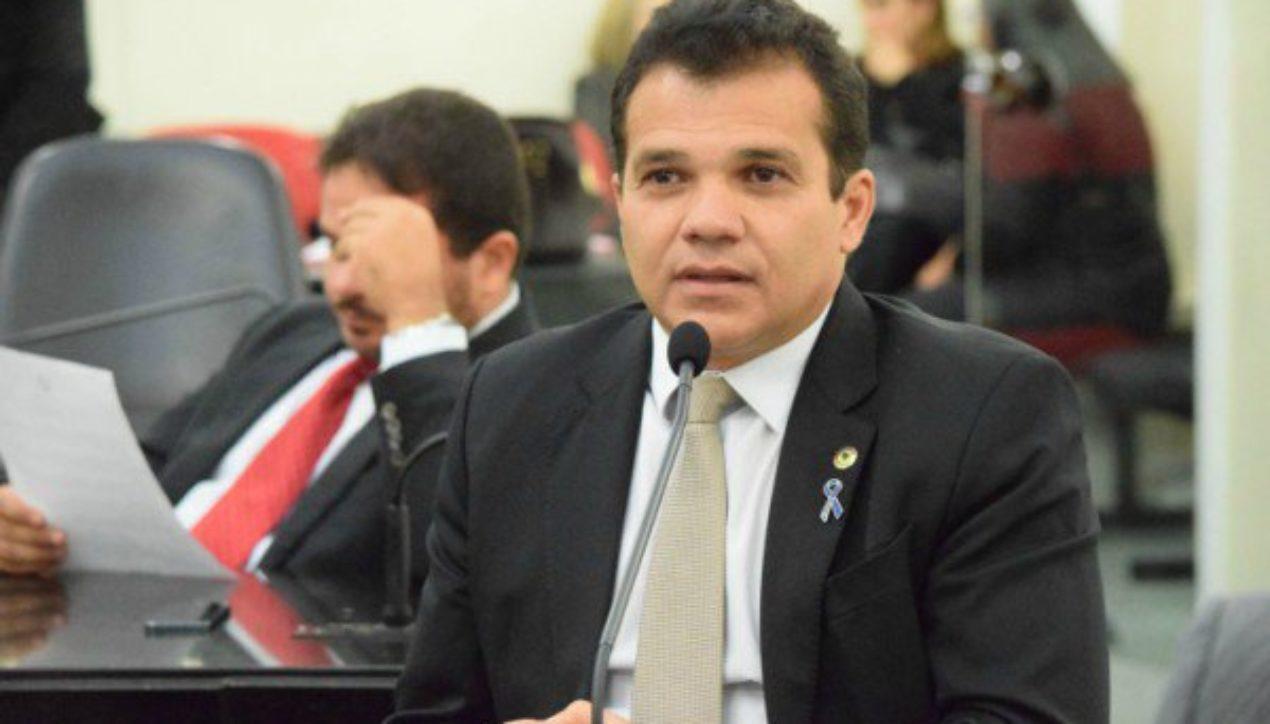 Ricardo Nezinho não descarta candidatura a prefeito de Arapiraca