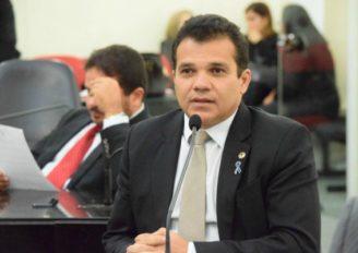 Ricardo Nezinho apresenta projeto criando medidas de proteção aos idosos durante situação de emergência de saúde pública