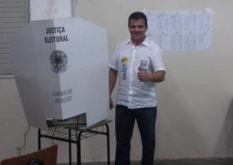 Ricardo Nezinho é reeleito deputado estadual com o segundo maior número de votos