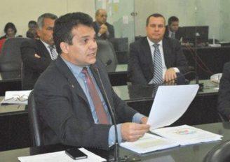 Ricardo Nezinho fará dobradinha com Sérgio Toledo nas eleições 2018