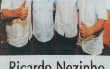 Ricardo Nezinho continua maratona de campanha pelo Estado