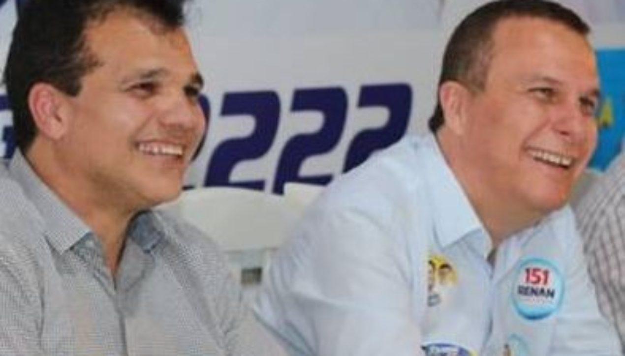 Nezinho transfere votos e amplia sua base em Arapiraca