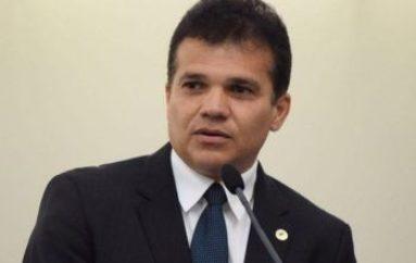 Ricardo Nezinho lidera pesquisa para deputado federal em Arapiraca