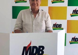 Renan Calheiros vai comandar MDB em Alagoas por mais dois anos