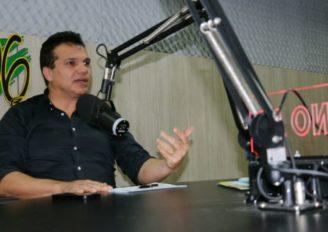 Deputado Ricardo Nezinho prestigia os 37 anos de Emancipação Política de Craíbas