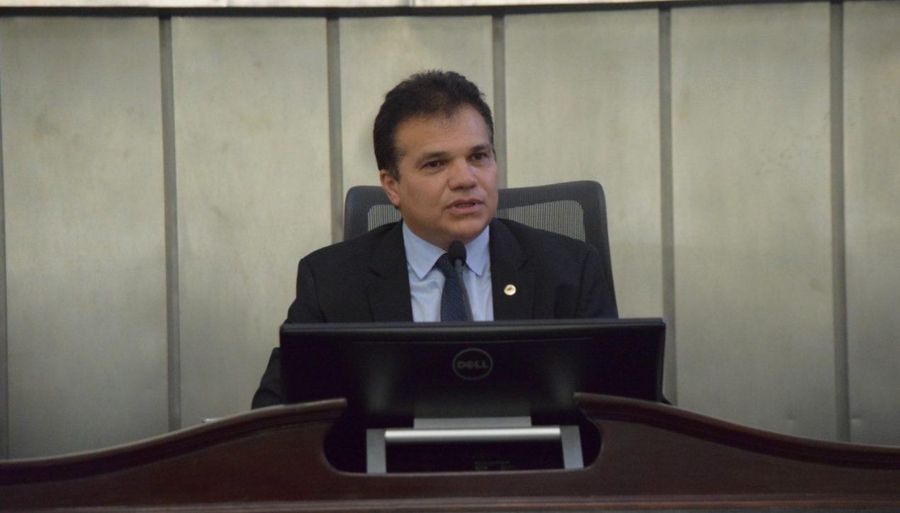 Ricardo Nezinho mobiliza a sociedade alagoana para debater combate às drogas e violência