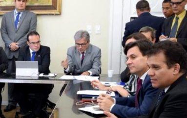 Presidente da Casal anuncia R$ 12 milhões para a rede de abastecimento de Arapiraca