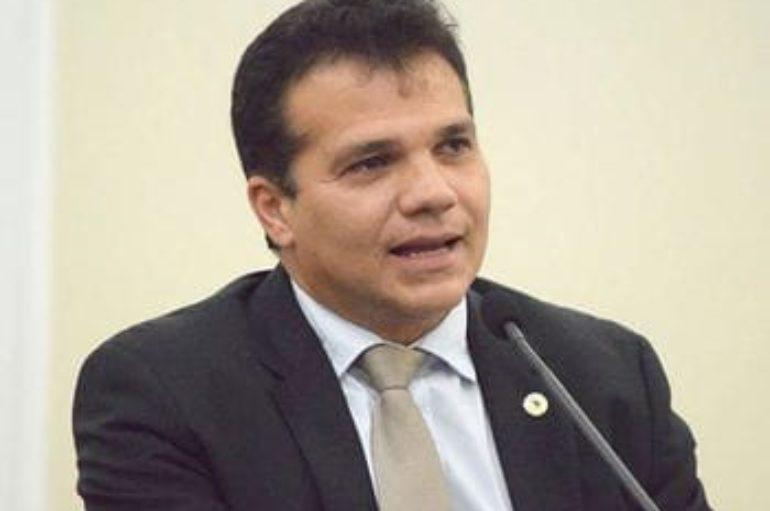 Pandemia: Ricardo Nezinho prega união de esforços e cita exemplo de cidade do Piauí