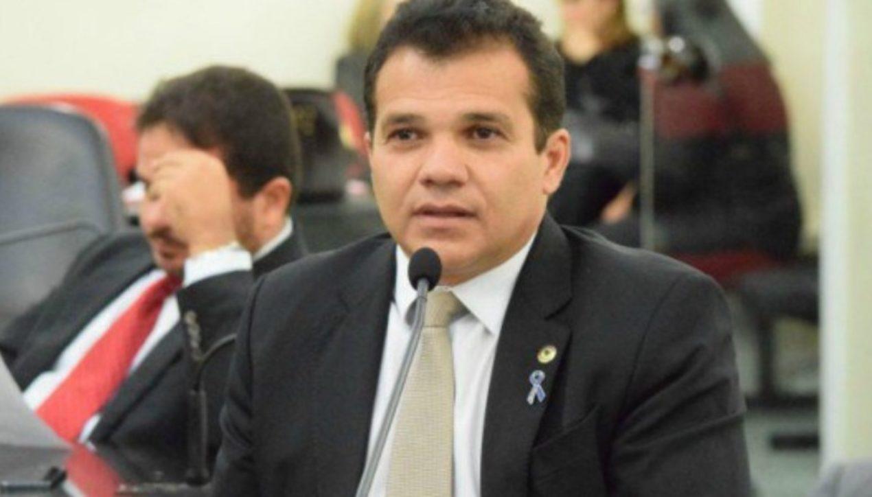 Ricardo Nezinho será homenageado na noite desta quinta, em Arapiraca