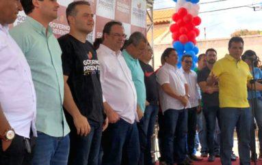 Governo realiza sonho de 40 anos do povo de Arapiraca, declara Ricardo Nezinho