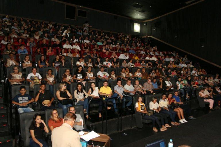 Projeto Raízes inaugura um novo capítulo na história de Arapiraca