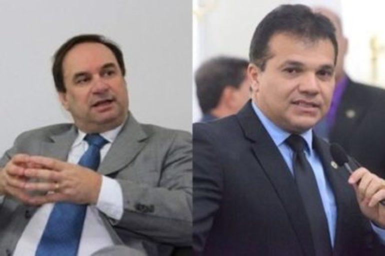 Vice-governador e Nezinho unem forças para incentivar os microempreendedores em Arapiraca