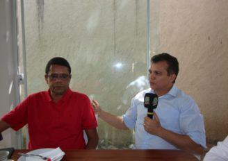 Ricardo Nezinho articula financiamento para ambulantes e feirantes em Arapiraca