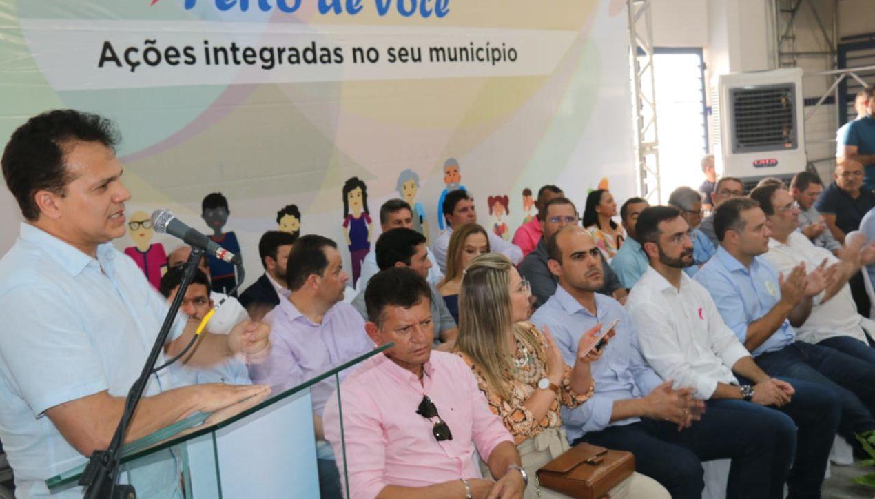 Ricardo Nezinho destaca avanços na educação e segurança pública de Arapiraca
