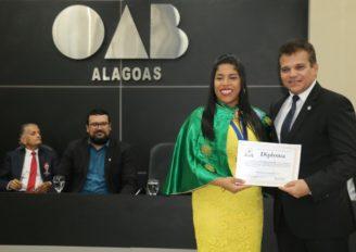 Ricardo Nezinho recebe título de Membro Honorário da Acala