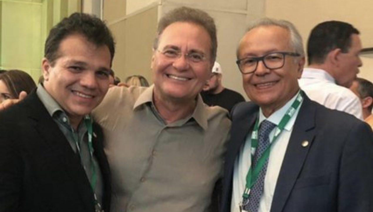 Nezinho amplia força no MDB e deve ser confirmado como candidato em Arapiraca