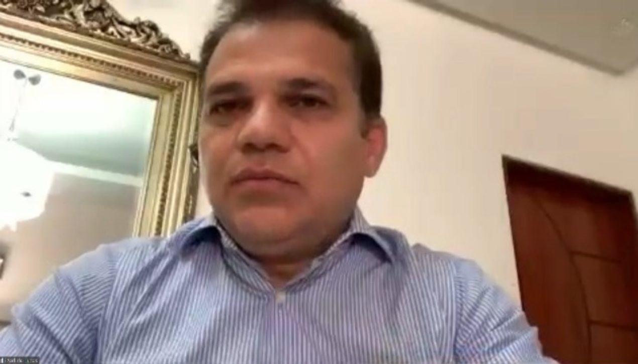 Arapiraca: Ricardo Nezinho sugere que vacinação contra a influenza seja feita pelas equipes do PSF
