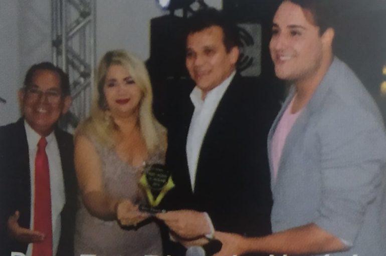 Deputado Estadual Ricardo Nezinho