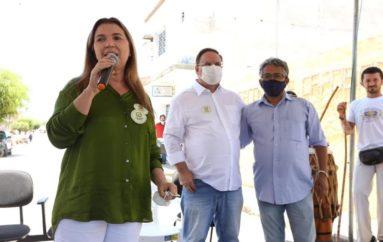 Rute Nezinho: Tradição familiar aliada à força feminina fortalecem chapa de Barbosa