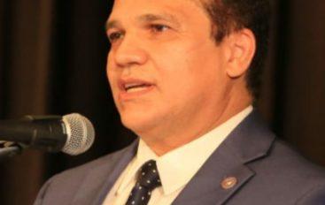 Ricardo Nezinho defende conclusão das obras do Canal do Sertão