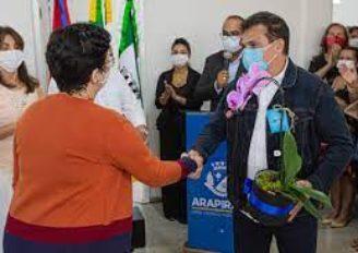 Ricardo Nezinho destaca importância do SUS na inauguração do Complexo Multiprofissional de Saúde em Arapiraca