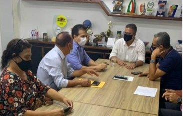 Ricardo Nezinho defende políticas públicas para o esporte amador de Arapiraca