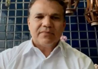 Deputado estadual se coloca à disposição de família de adolescente sequestrada em Arapiraca