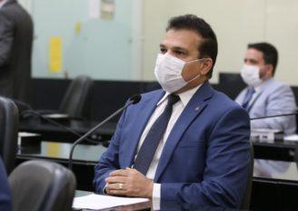 Ricardo Nezinho apresenta PL instituindo o Dia de Conscientização de Vacinação