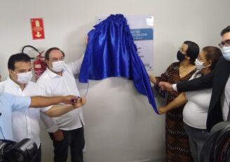 Após espera de oito anos, unidade de saúde do bairro Bom Sucesso finalmente é inaugurada