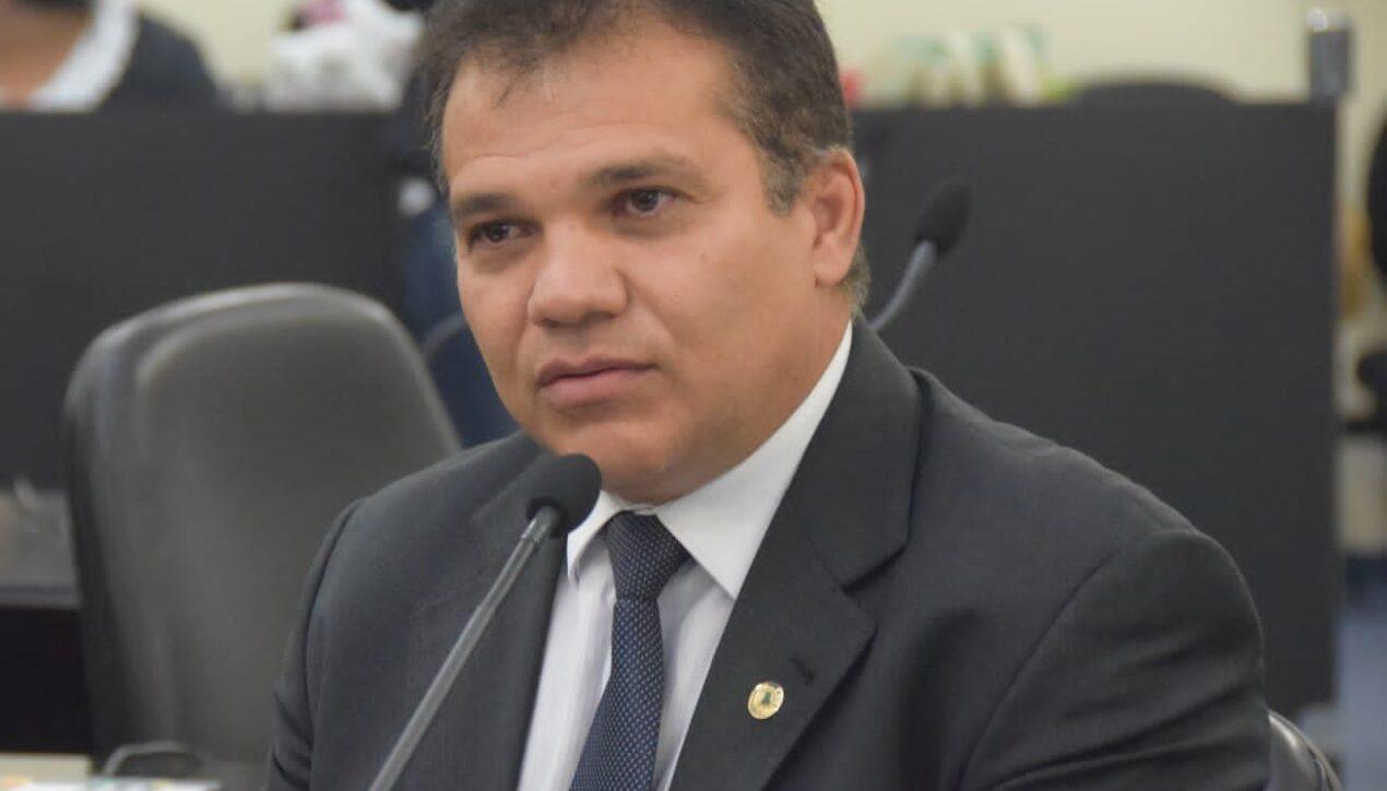 Ricardo Nezinho destaca participação da sociedade nos debates sobre Orçamento