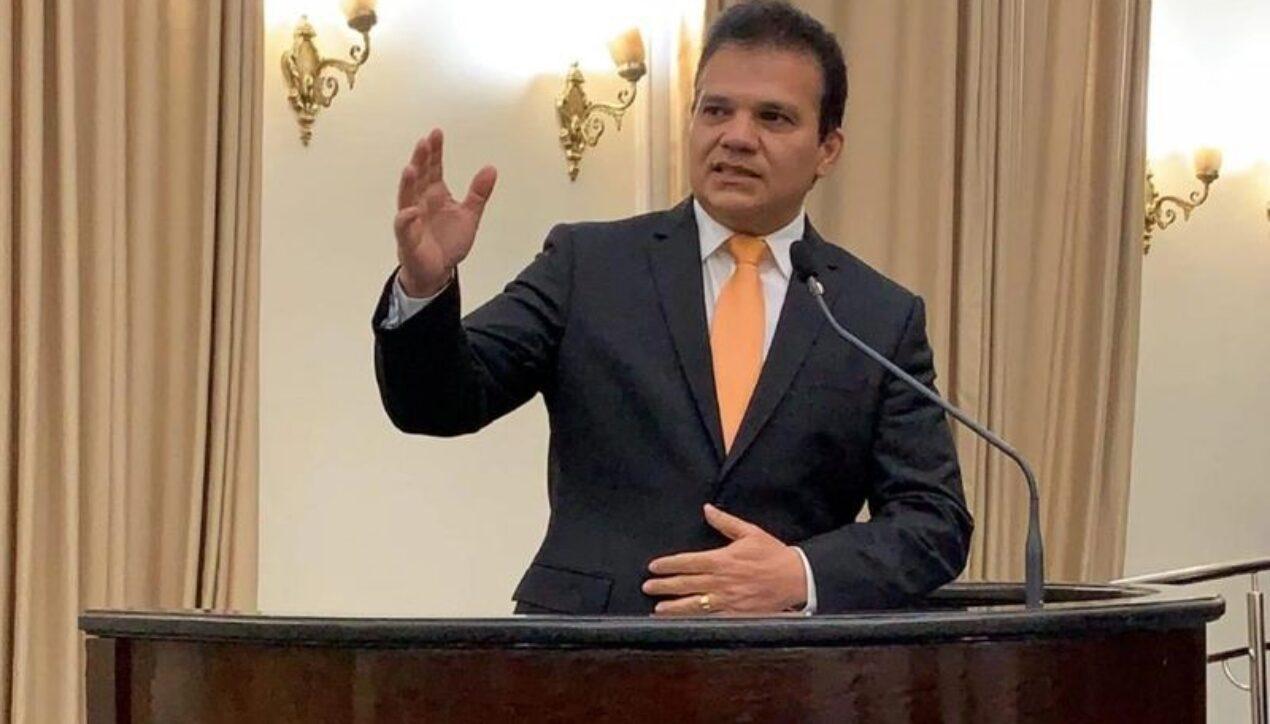 Deputado Ricardo Nezinho propõe Projeto de Lei de Política Estadual da Pessoa Idosa